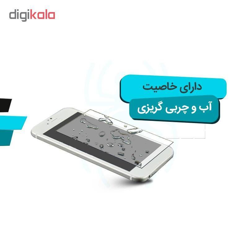 محافظ صفحه نمایش 6D اسپایدر مدل Pro مناسب برای گوشی موبایل سامسونگ Galaxy A40 main 1 2