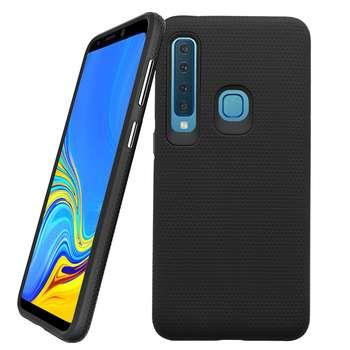 کاور سامورایی مدل Tri-C4 مناسب برای گوشی موبایل سامسونگ Galaxy A9 2018