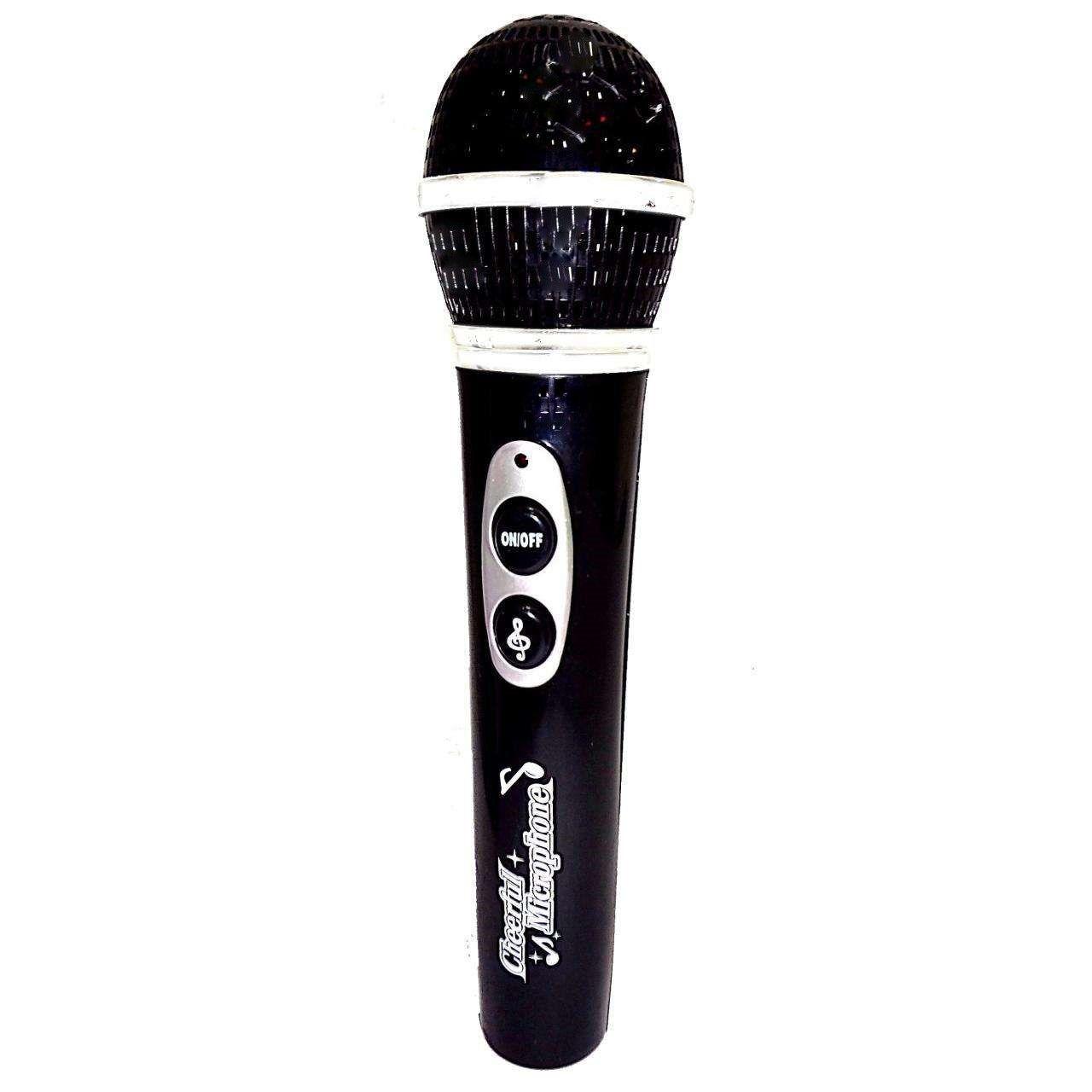 میکروفون اسباب بازی مدل no.1320