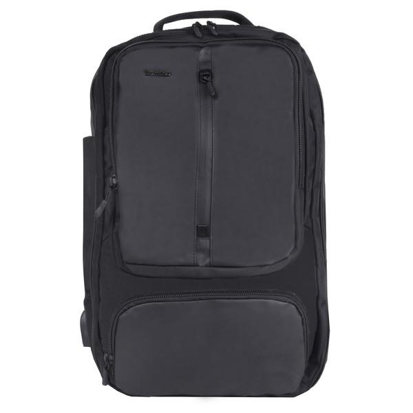 کوله پشتی لپ تاپ لمینو مدل B00192  مناسب برای لپ تاپ 16.4 اینچی