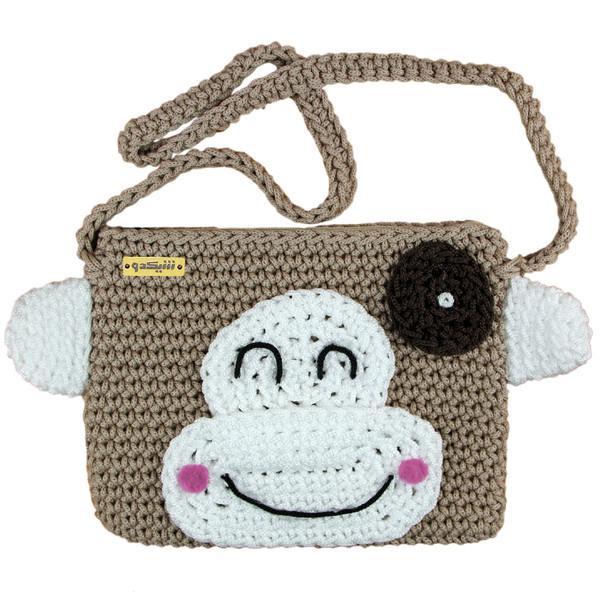 کیف دخترانه شیکدو مدل BFB09