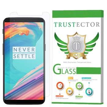 محافظ صفحه نمایش تراستکتور مدل GLS مناسب برای گوشی موبایل وان پلاس 5T