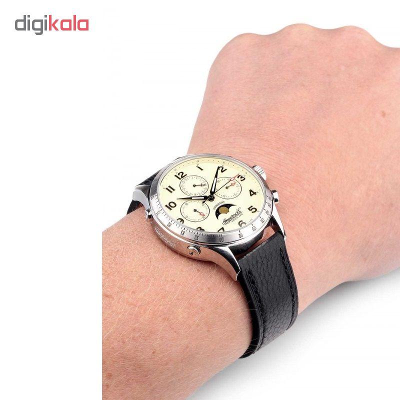 ساعت   اینگرسل  مدل IN1227SCR