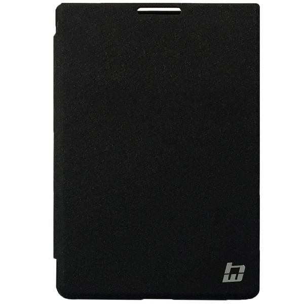 کیف کلاسوری هوآنمین مدل DFH-3 مناسب برای گوشی موبایل بلک بری Passport Silver Edition