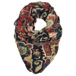 روسری زنانه کد 109 thumb
