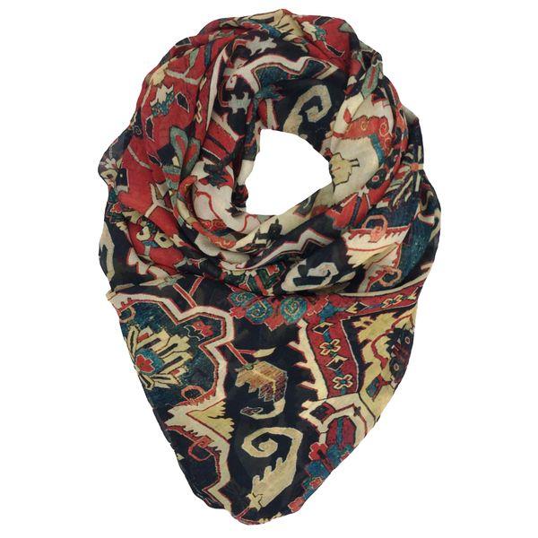 روسری زنانه کد 109