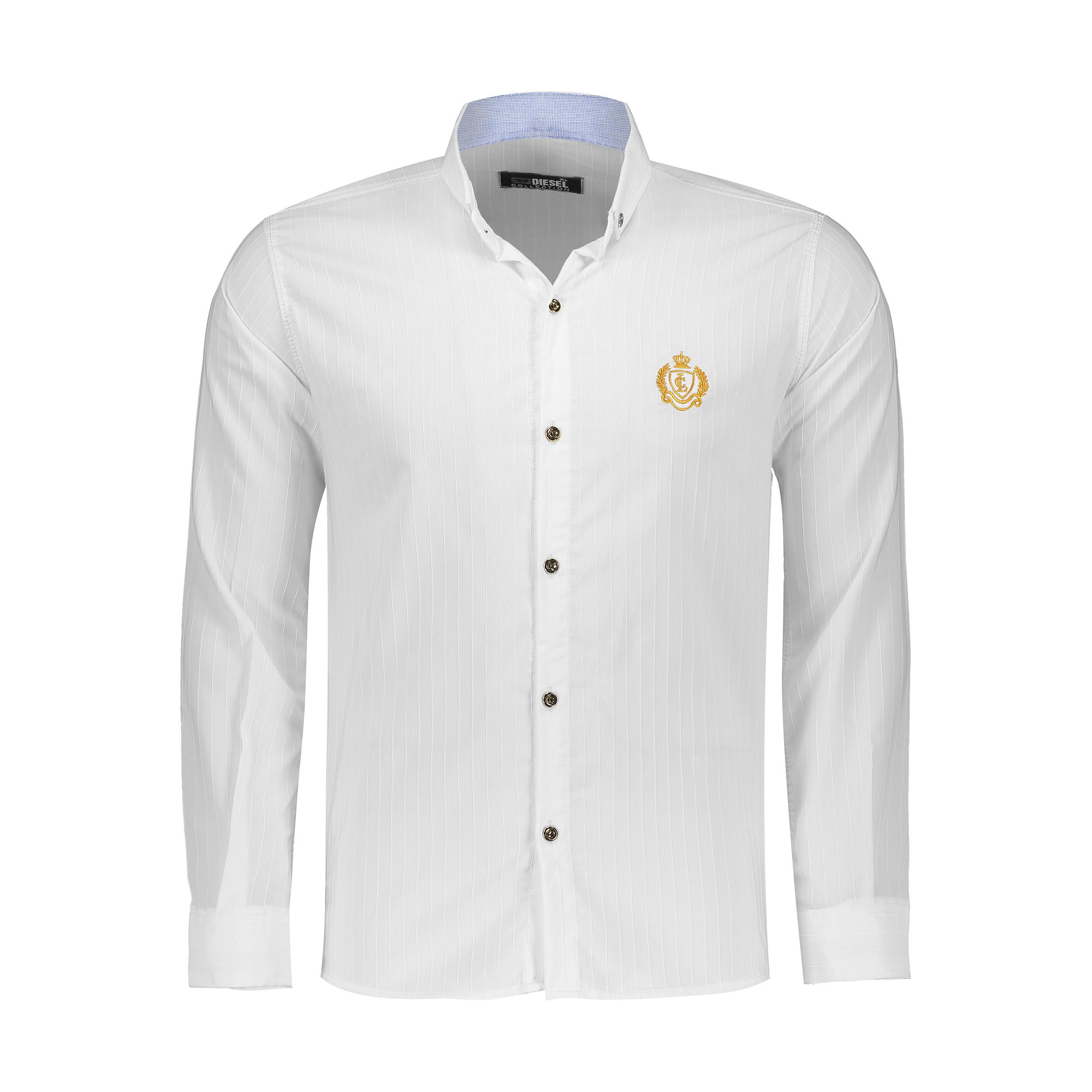 پیراهن مردانه مدل P.baz.200