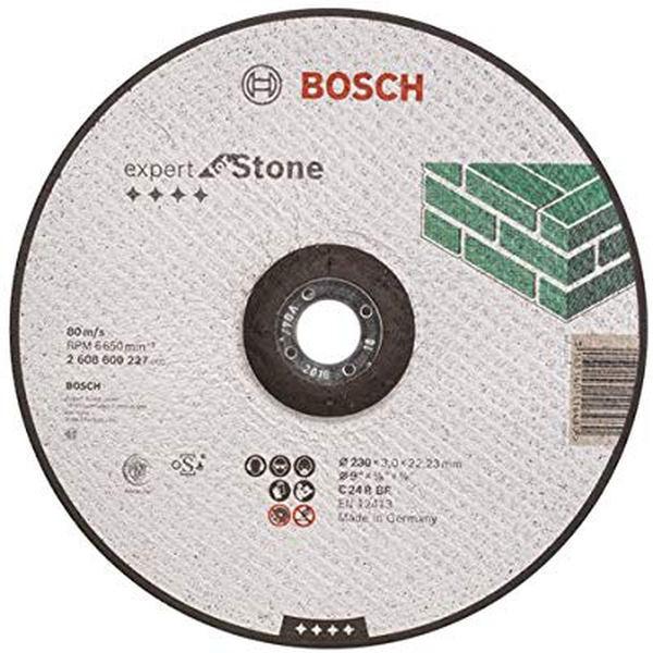 صفحه سنگ فرز بوش مدل 2608600227
