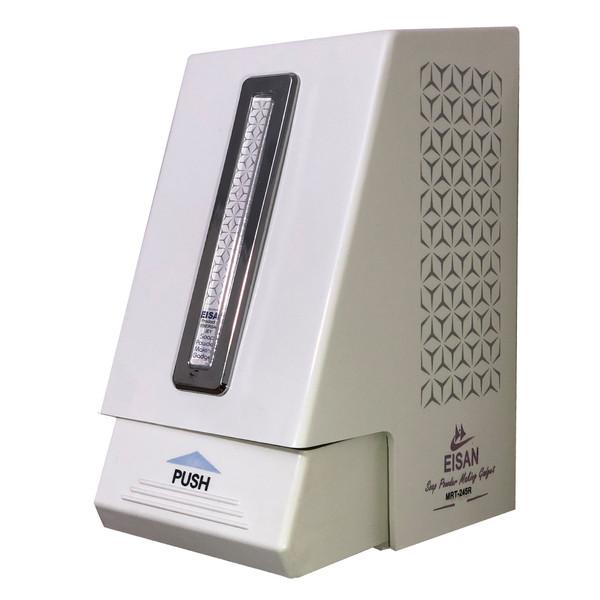 دستگاه پودر ساز صابون ایسان مدل PEL69