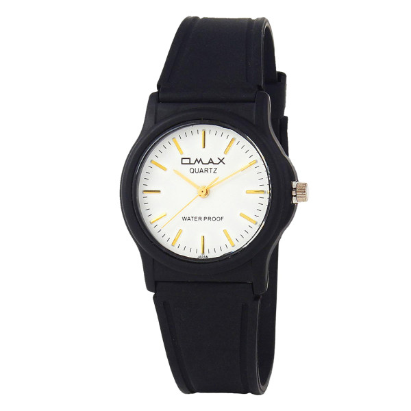 ساعت مچی عقربه ای پسرانه اوماکس مدلqa01