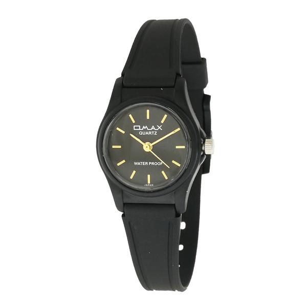 ساعت مچی عقربه ای زنانه اوماکس مدل qa02