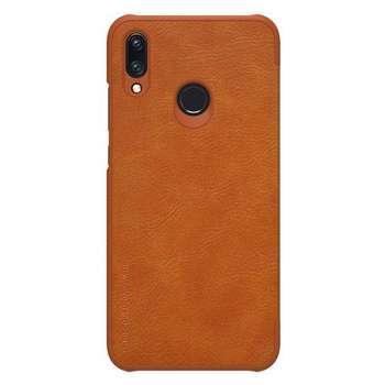 کیف کلاسوری نیلکین مدل Qin مناسب برای گوشی موبایل هوآوی p smart