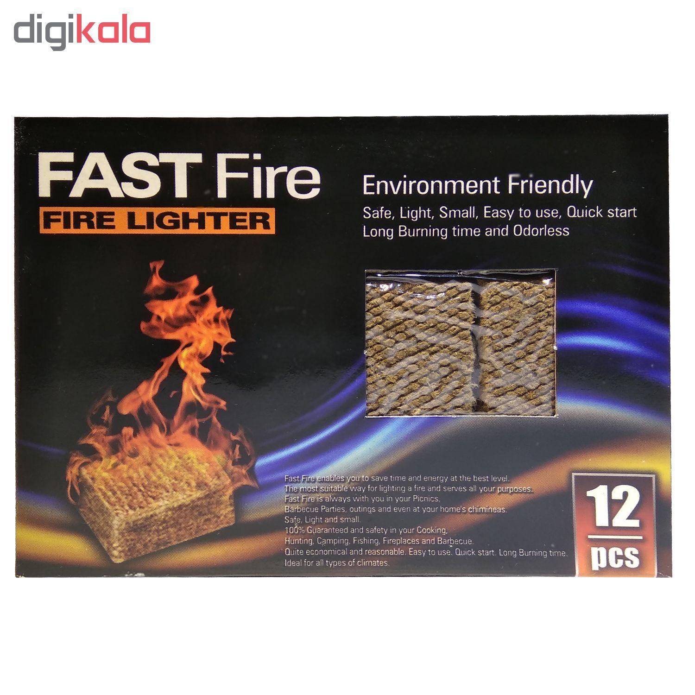 آتش زنه فست فایر مدل p3 مجموعه 4 عددي main 1 3