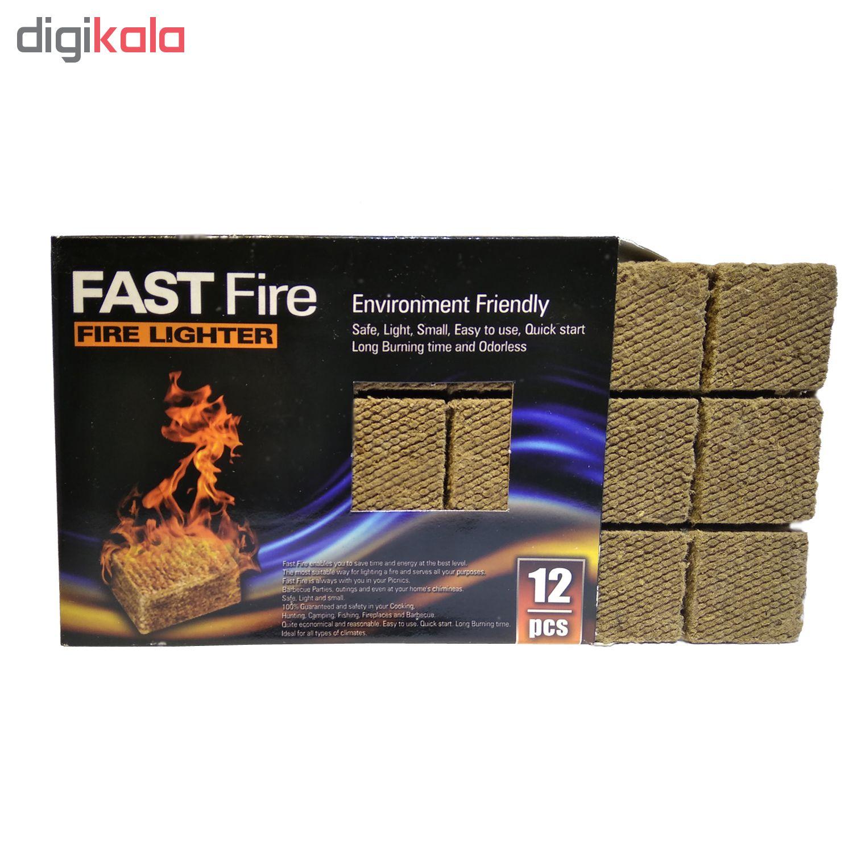 آتش زنه فست فایر مدل p3 مجموعه 6 عددي main 1 5