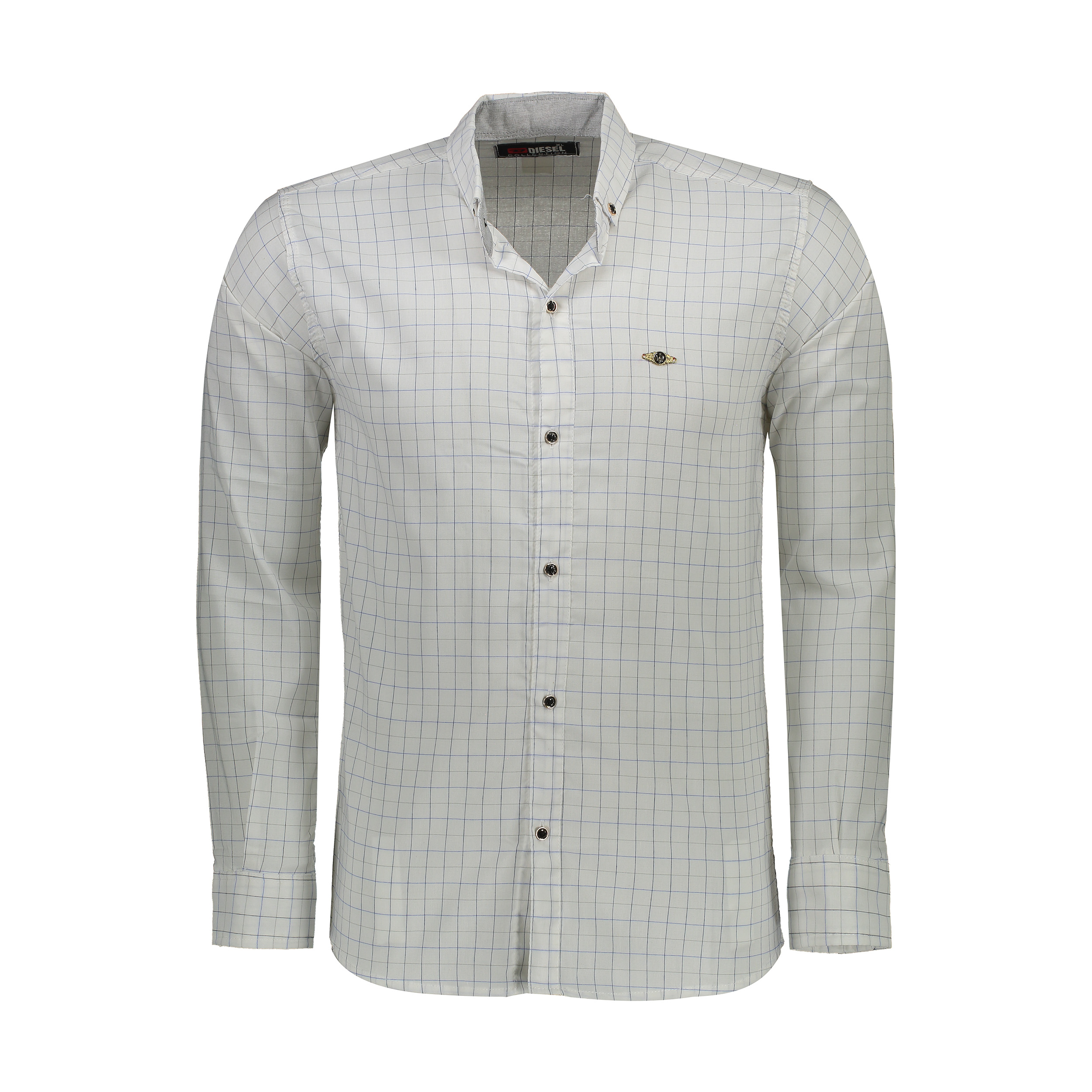 پیراهن مردانه مدل P.baz.204