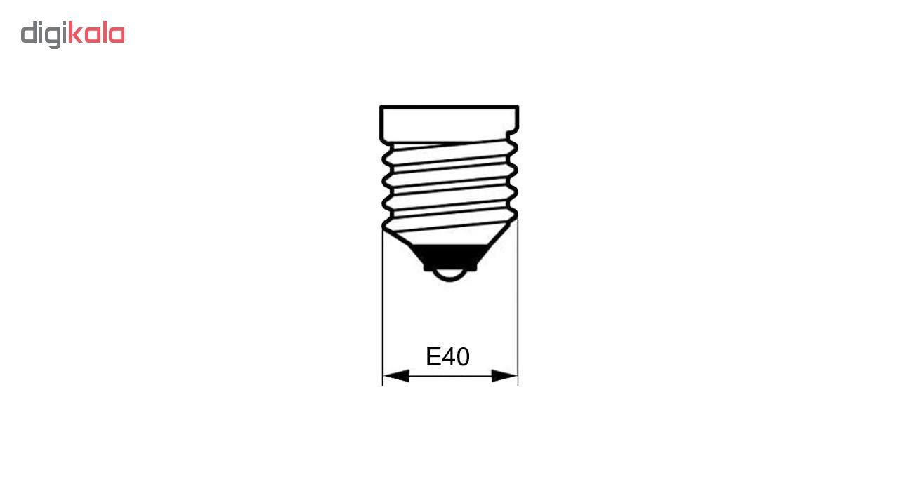 لامپ ال ای دی 70 وات مدل R70 پایه E40
