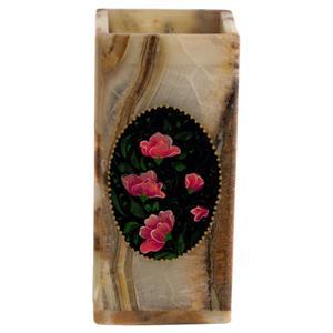 گلدان سنگ مرمر کد 55