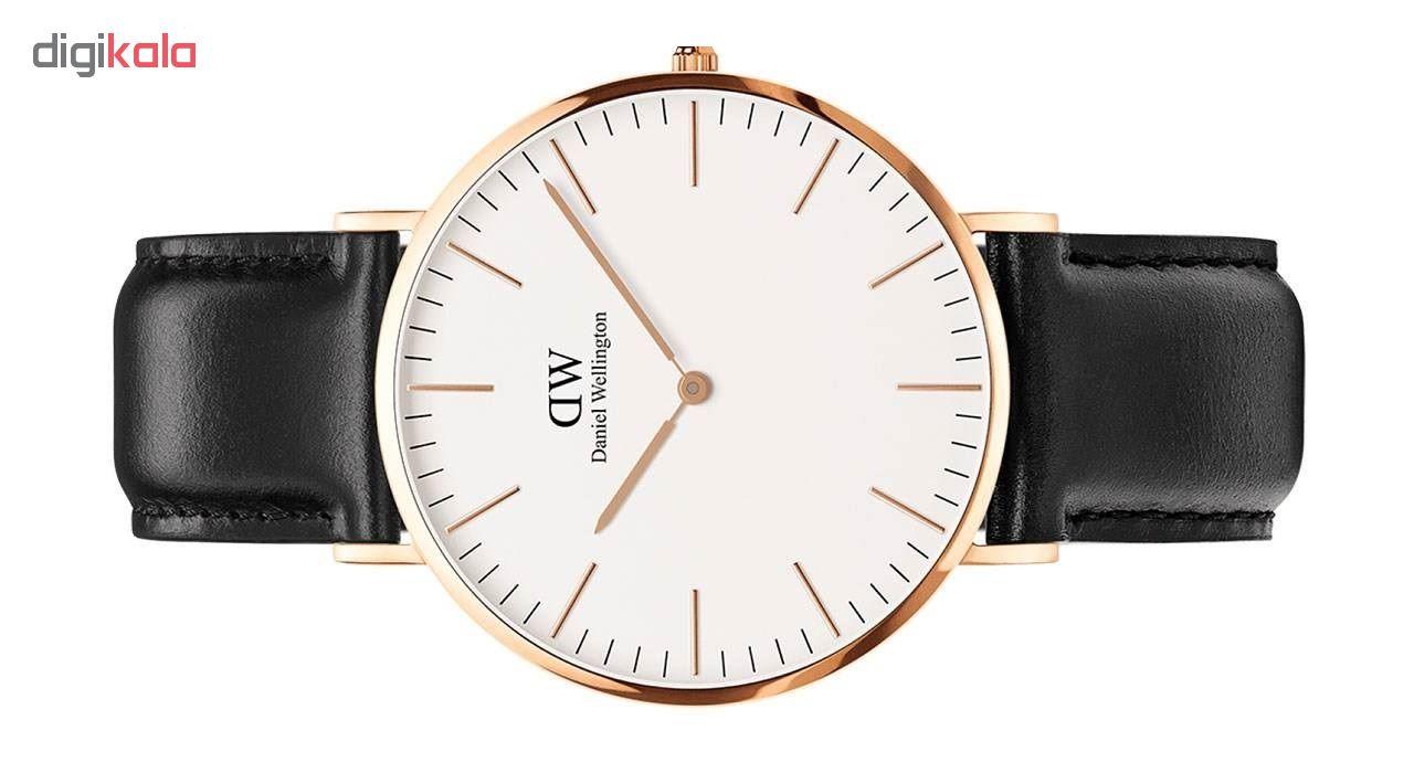 ساعت مچی عقربه ای مردانه مدل D-03              خرید (⭐️⭐️⭐️)