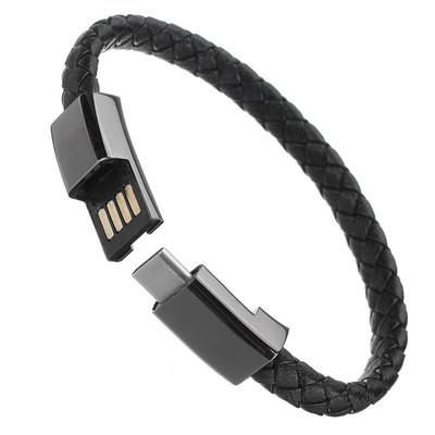 کابل تبدیل USB به USB-C کلومن مدل Shinee-T  طول 0.2 متر