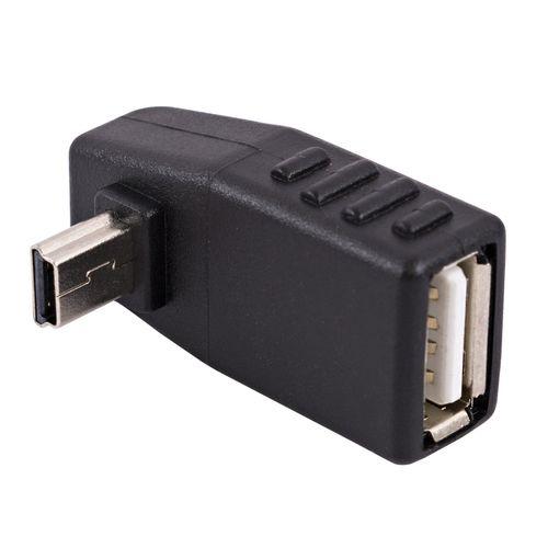 مبدل USB به miniUSB مدل PS8402