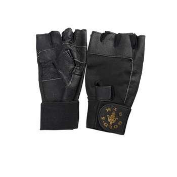 دستکش بدنسازی مردانه کد 1447