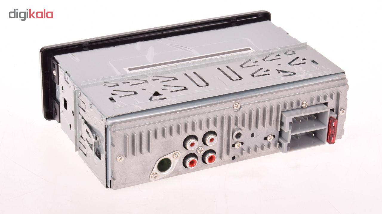 پخش کننده خودرو مدل JSD-520-BT