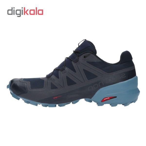 کفش مخصوص پیاده روی مردانه سالومون مدل 406841 MIRACLE