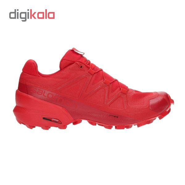 کفش مخصوص پیاده روی زنانه سالومون مدل 406848 MIRACLE