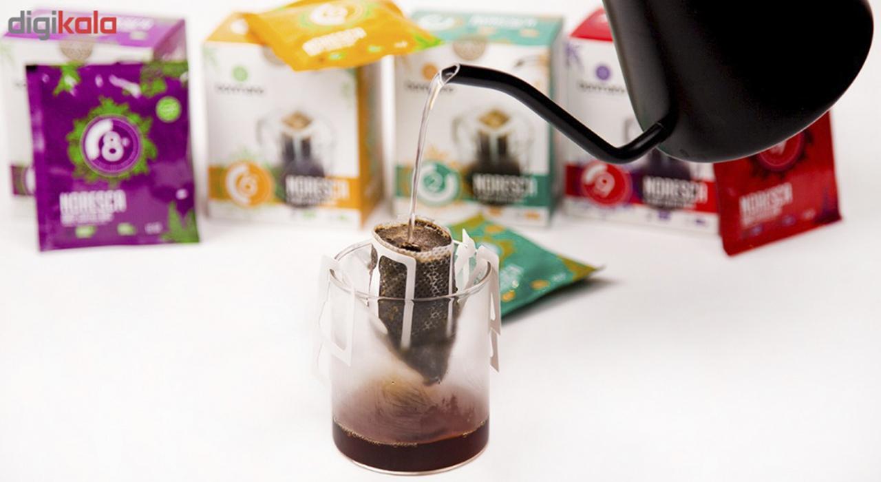 قهوه بن مانو نورسکا کد 08PM