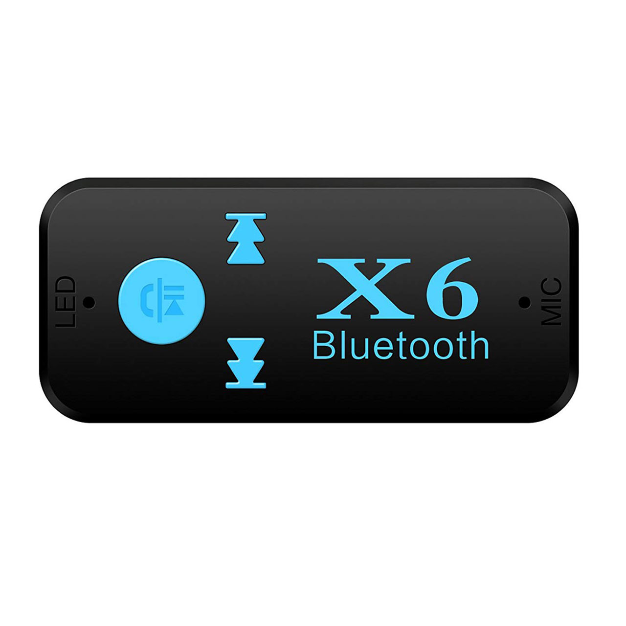 گیرنده بلوتوثی موزیک مدل m2-x6