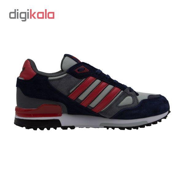 کفش مخصوص پیاده روی مردانه مدل ZX750 CHP 4