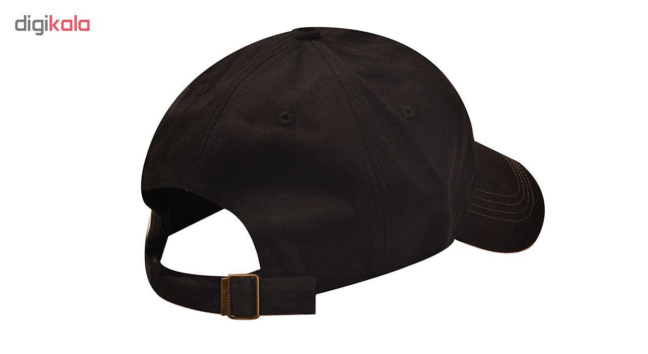 کلاه کپ مدل PZ141