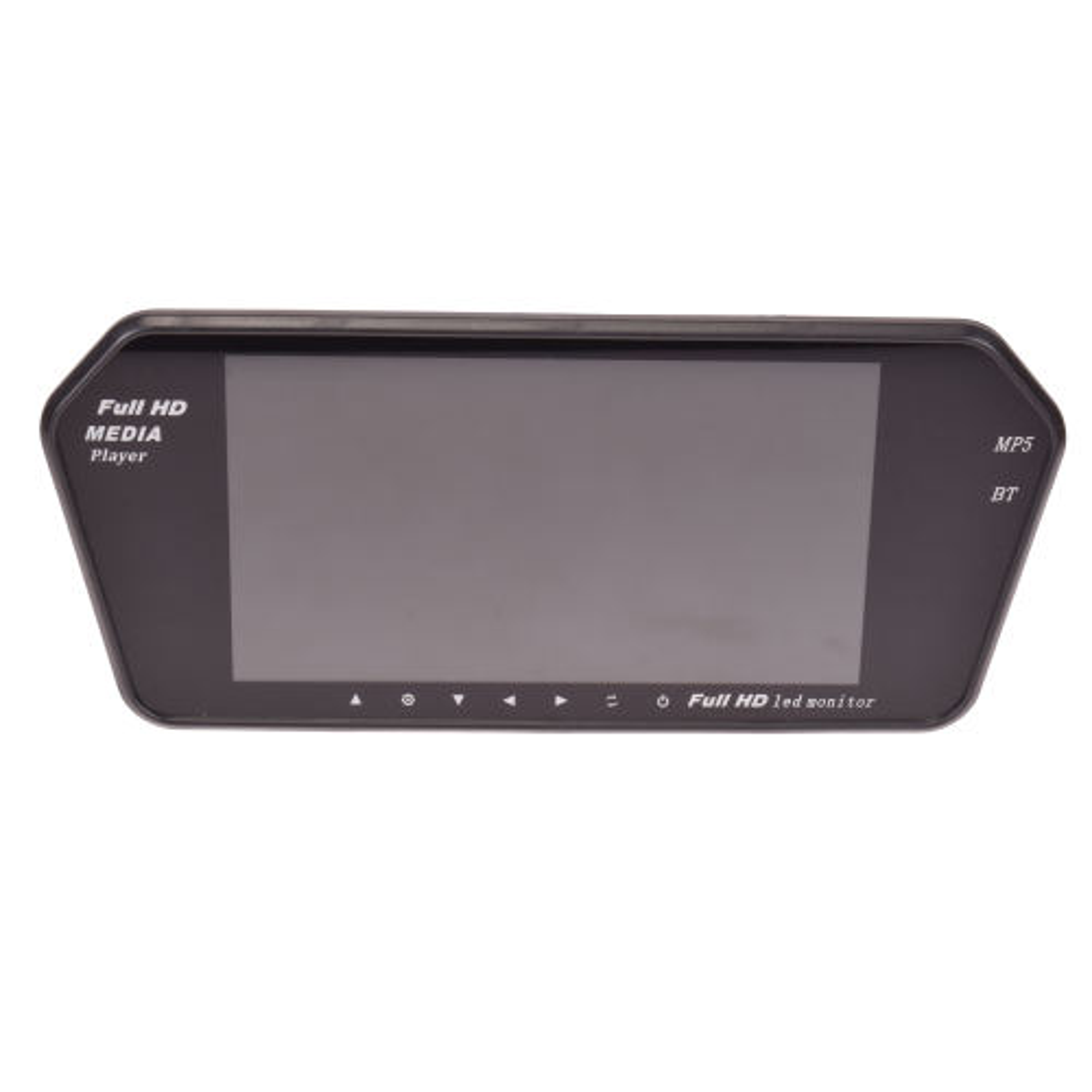 آینه مانیتور دار خودرو مدل FHD-7