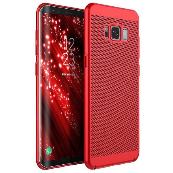 کاور مدل US12 مناسب برای گوشی موبایل سامسونگ Galaxy S8 plus