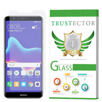 محافظ صفحه نمایش تراستکتور مدل GLS مناسب برای گوشی موبایل هوآوی Y9 2018