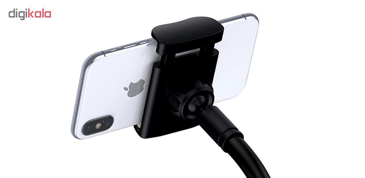 پایه نگهدارنده گوشی موبایل باسئوس مدل SULR main 1 9