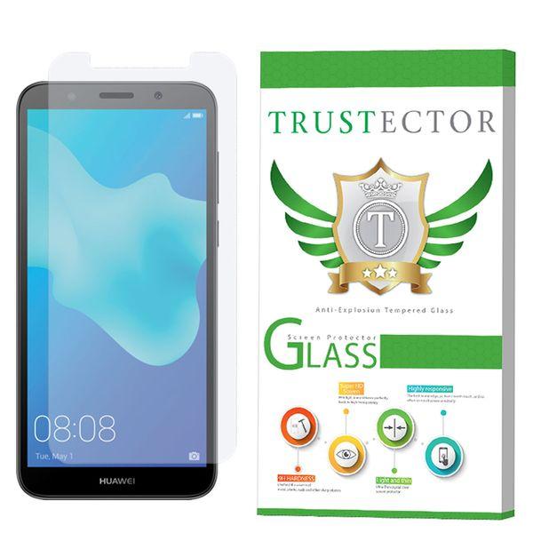 محافظ صفحه نمایش تراستکتور مدل GLS مناسب برای گوشی موبایل هوآوی Y5 2018 / Y5 Prime 2018