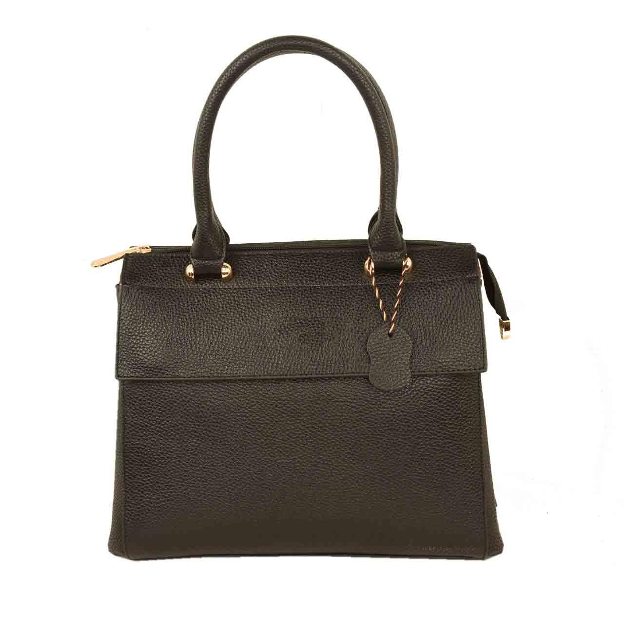 کیف دستی زنانه پارینه مدل PlV145-1495