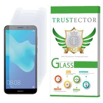 محافظ صفحه نمایش تراستکتور مدل GLS مناسب برای گوشی موبایل هوآوی Y5 2018 / Y5 Prime 2018 بسته 5 عددی