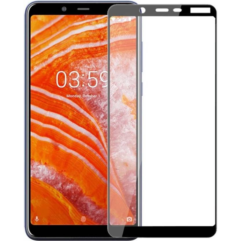 محافظ صفحه نمایش مدل TP-23 مناسب برای گوشی موبایل نوکیا  3.1 Plus