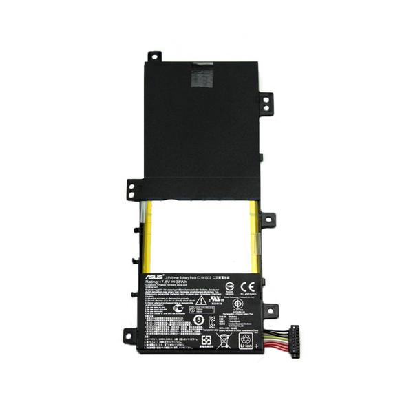 باتری لپ تاپ 4 سلولی مدل C21N1333 مناسب برای لپ تاپ ایسوس transformer book flip tp550