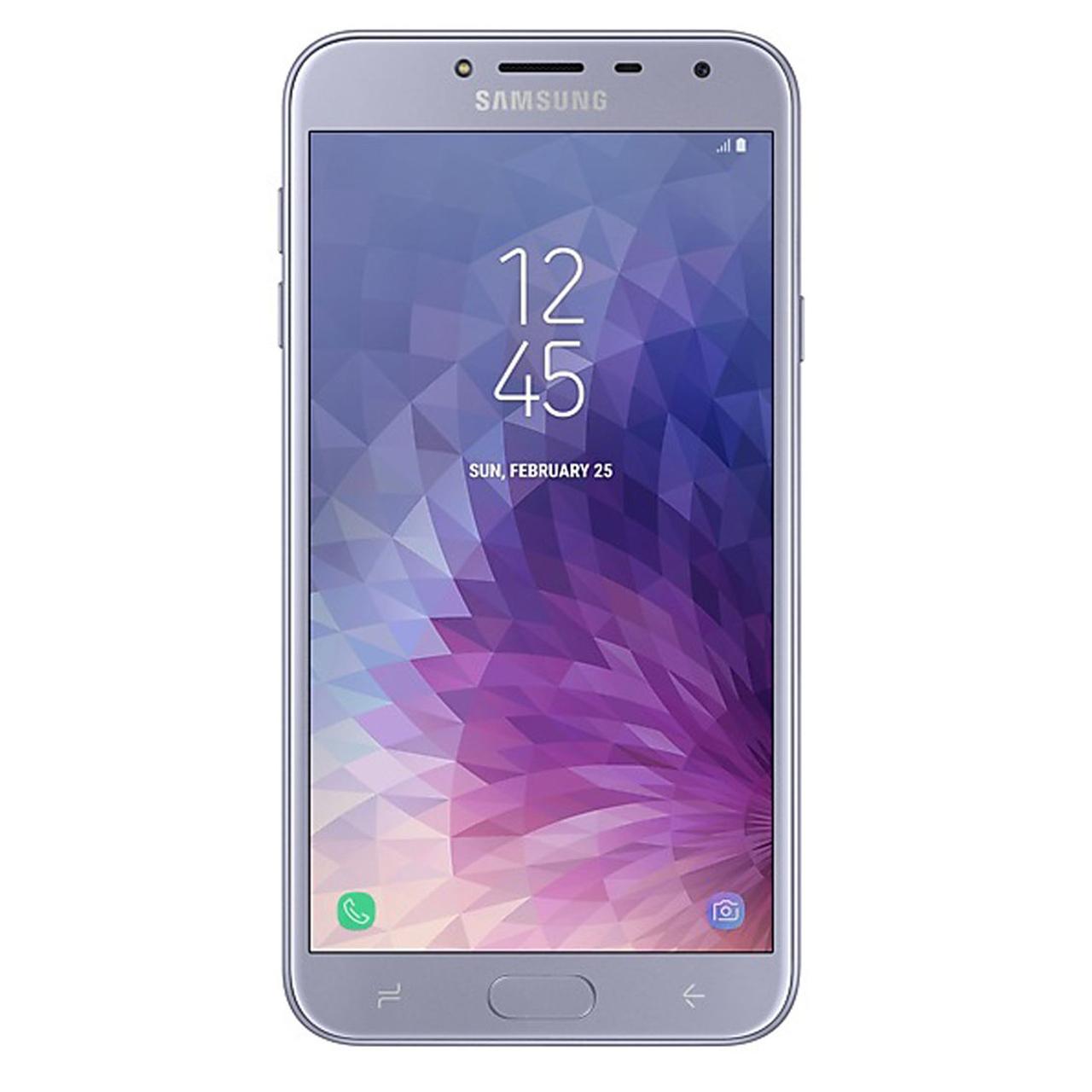 گوشی موبایل سامسونگ مدل  Galaxy J4 دو سیمکارت ظرفیت ۱۶ گیگابایت