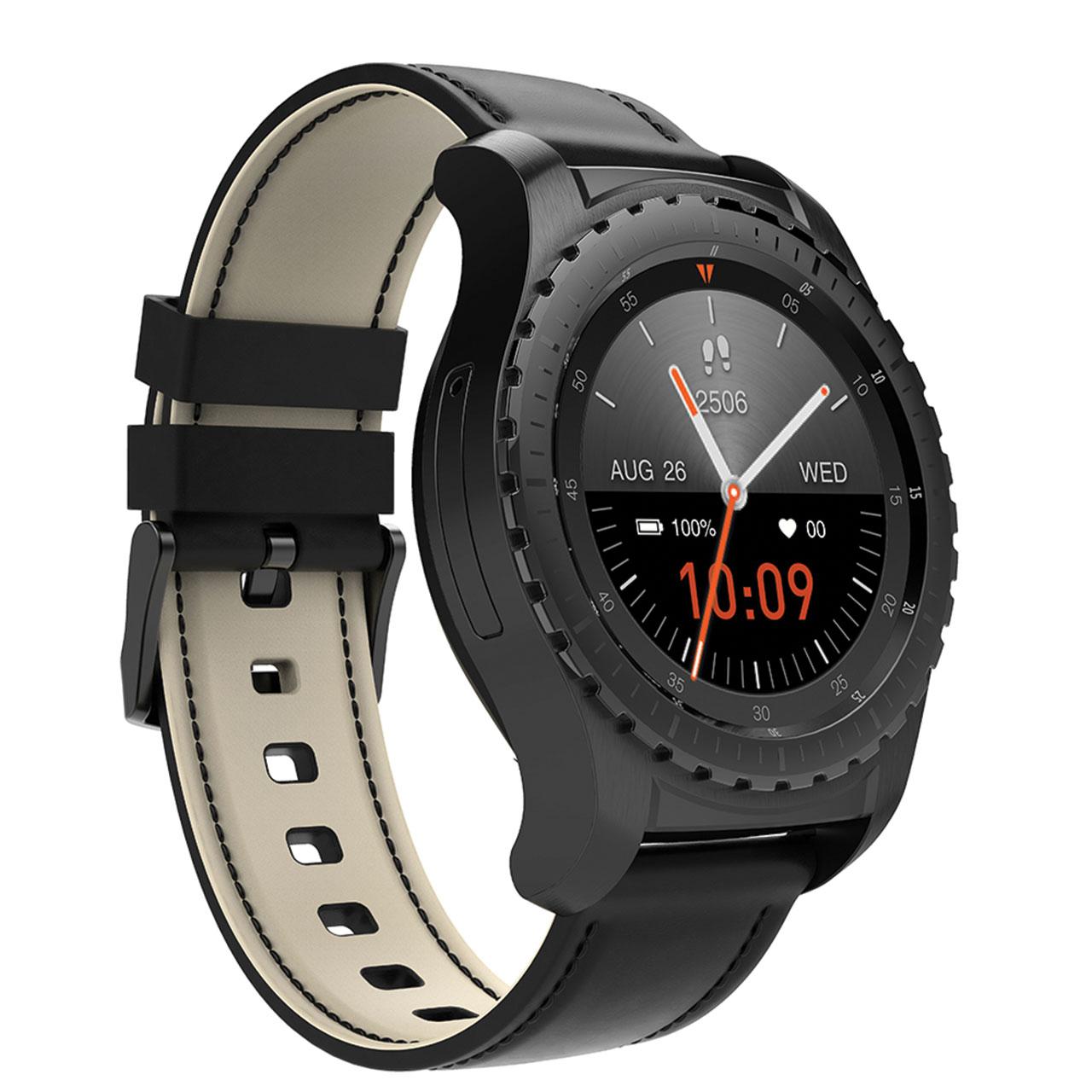 ساعت هوشمند کینگ ویر مدل KW28
