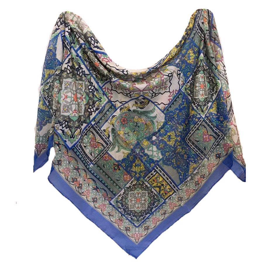 قیمت روسری زنانه کد R001