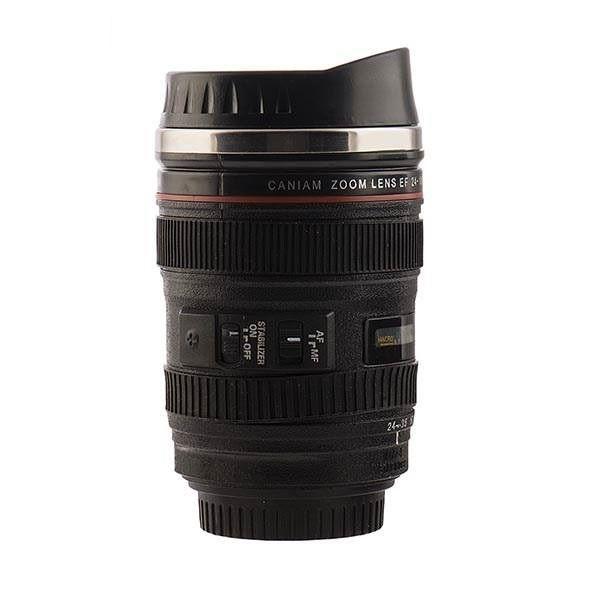 ماگ طرح لنز دوربین مدل SV575