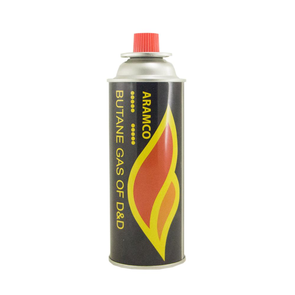 كپسول گاز 220 گرمي آرامكو مدل ULTRA
