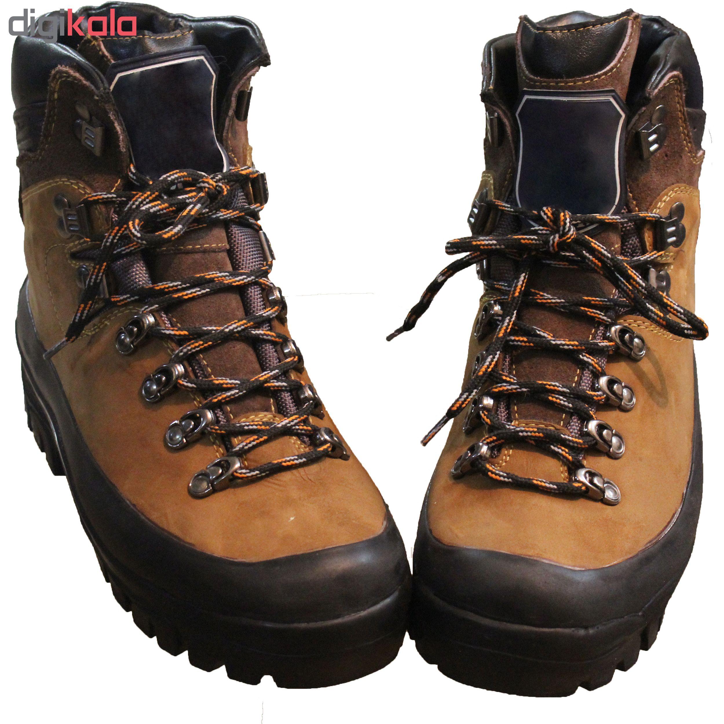 کفش کوهنوردی مردانه مدل Lomer Top