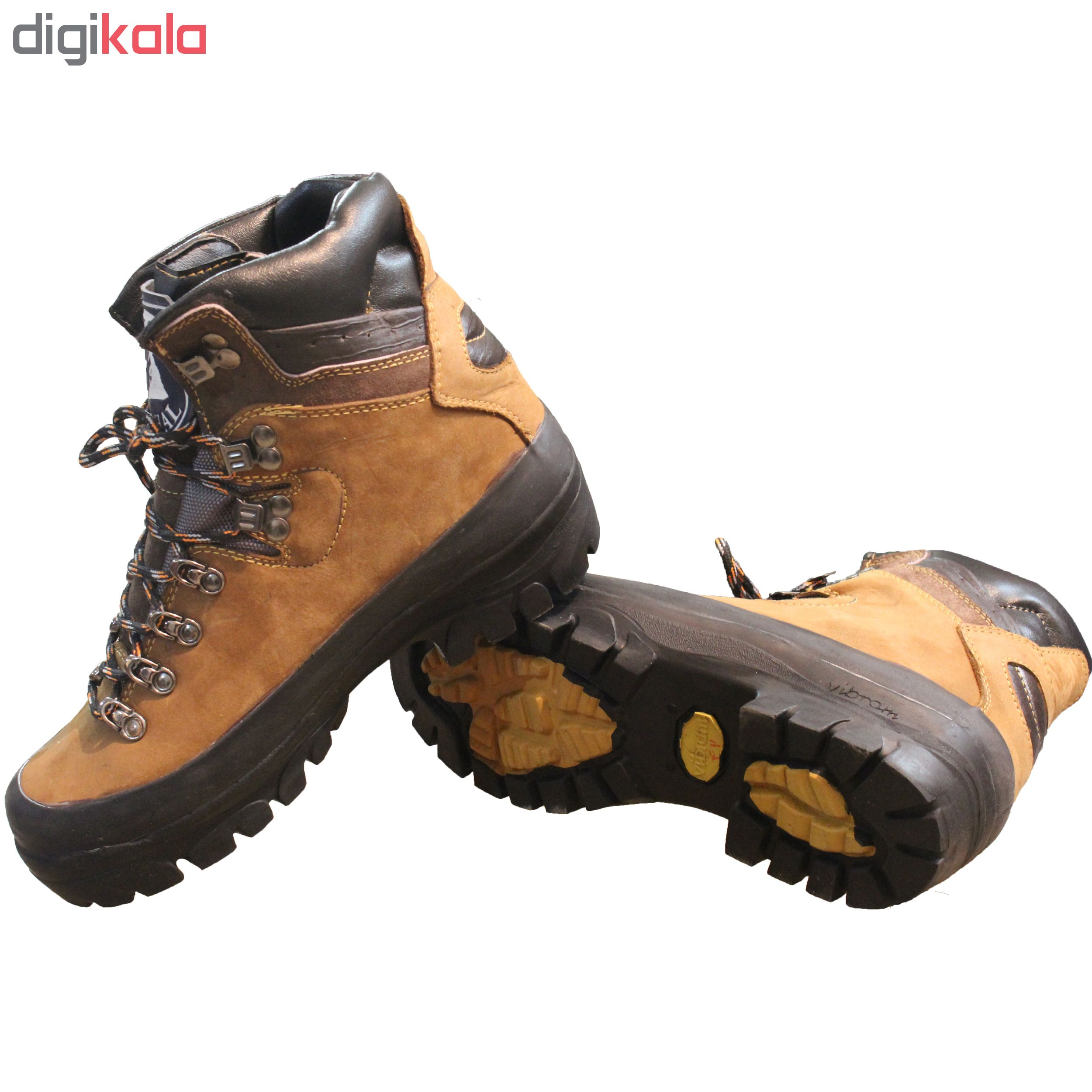 کفش کوهنوردی مدل FOX Top