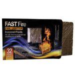 آتش زنه فست فایر مدل p2 مجموعه 4 عددي thumb