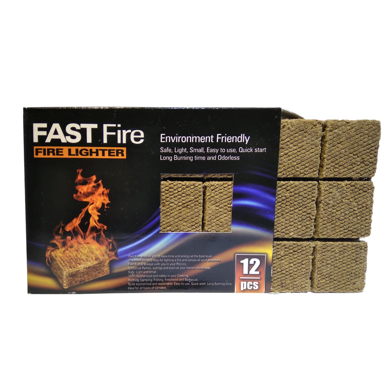آتش زنه فست فایر مدل p3 مجموعه 4 عددي